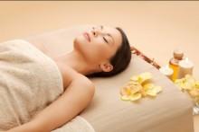 Tiệm massage Hồ Chí Minh