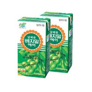 정식품) 베지밀팩A [두유] [유제품] [우유] [팩두유] [음료]
