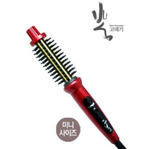[로페] 볼륨매직 뽕 고데기 미니 LI-0008