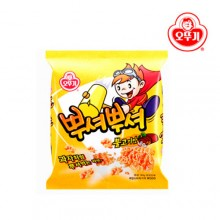 Ottogi)ppusyeo ppusyeo燒烤味[ppusyeo ppusyeo,ppusyeo ppusyeo燒烤的味道,如果甜食]