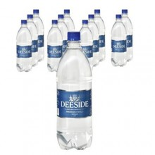 D'side_Mineral Water 1 Box [1L * 12 pcs] [Water, Bottled Water, Healthy Drink, Beverage, Drinking Water]