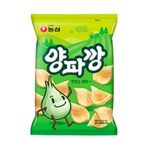 Nongshim - Caen onion 77g [sweets]